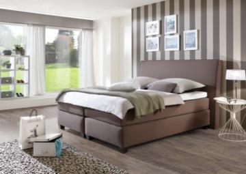 qualitativ hochwertiges boxspringbett 180x200 cm beim profi kaufen. Black Bedroom Furniture Sets. Home Design Ideas